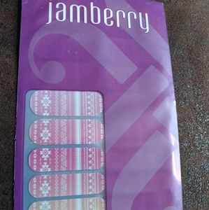 Jamberry full sheet of nails